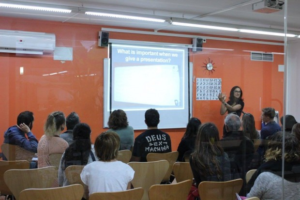 Oral Presentation Videos